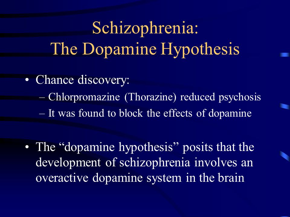 Dopamine One of the key neurotransmitters in the brain, together with: –other 'monoamine' neurotransmitters: norepinephrine, serotonin, acetylcholine –and the commonest neurotransmitters: glutamate, GABA Dopamine is released by a relatively small number of neurons, but serves important regulatory functions