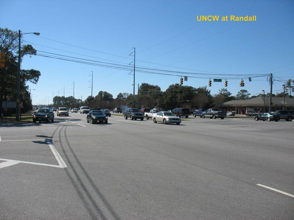 UNCW at Randall