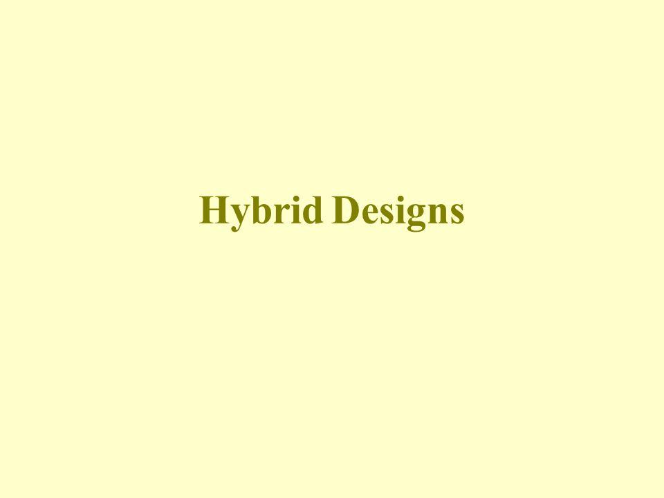 HybridDesigns