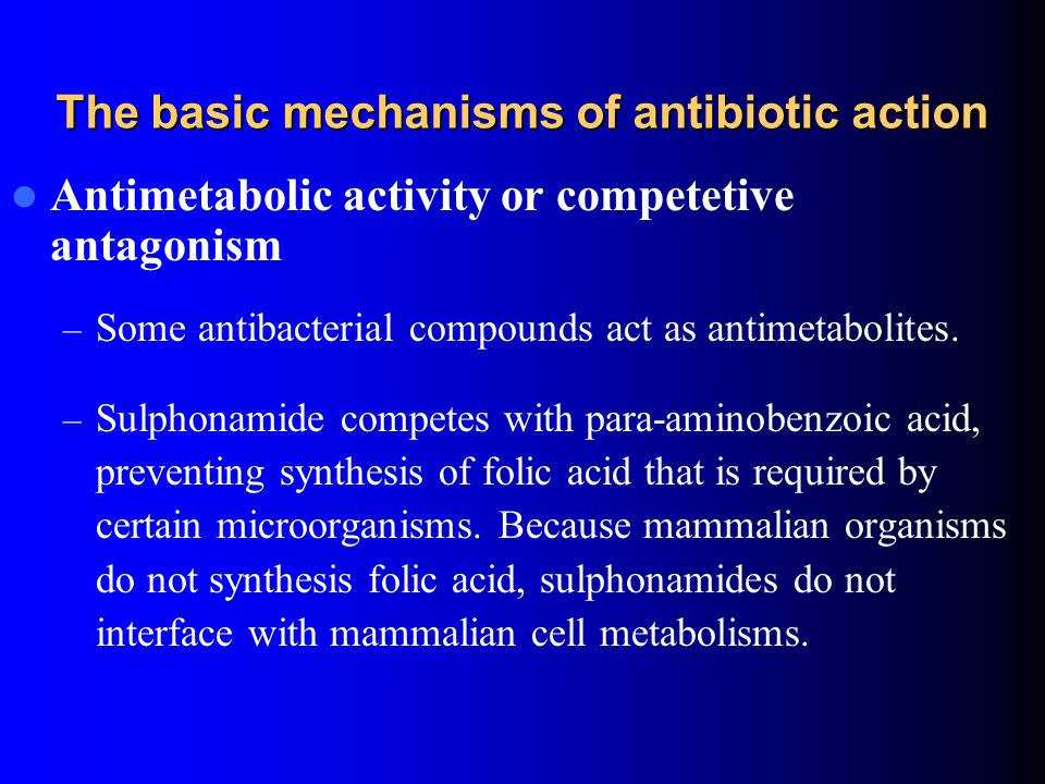 Aminoglycosides Resistance – Resistance may arise in gram ‑ negative rods through alternation in cell wall permeability.