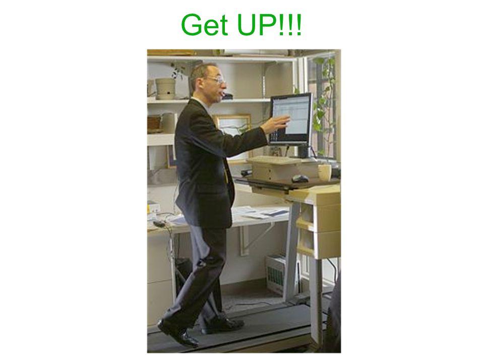 Get UP!!!