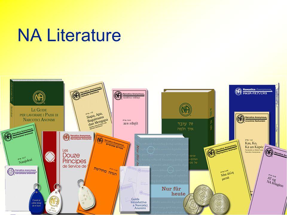 NA Literature