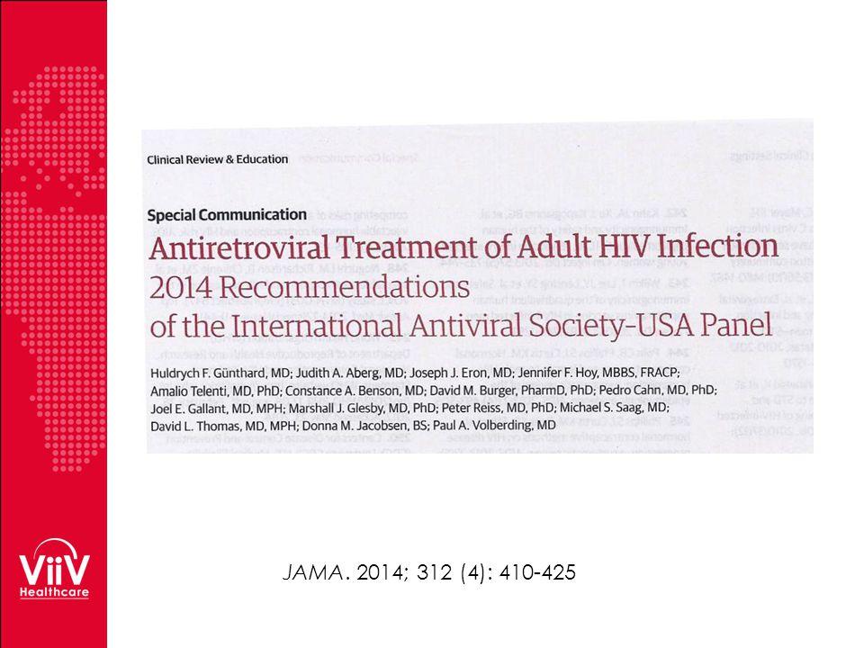 JAMA. 2014; 312 (4): 410-425