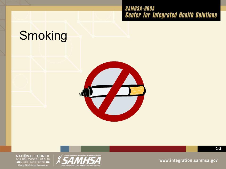 33 Smoking