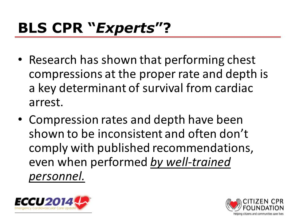 BLS CPR Experts .