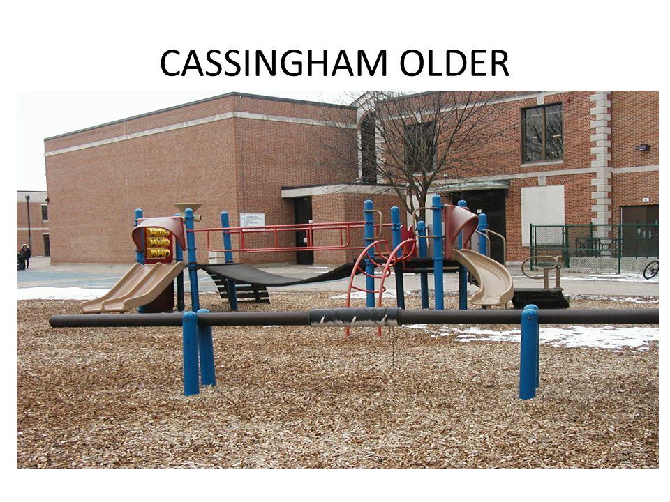 CASSINGHAM OLDER