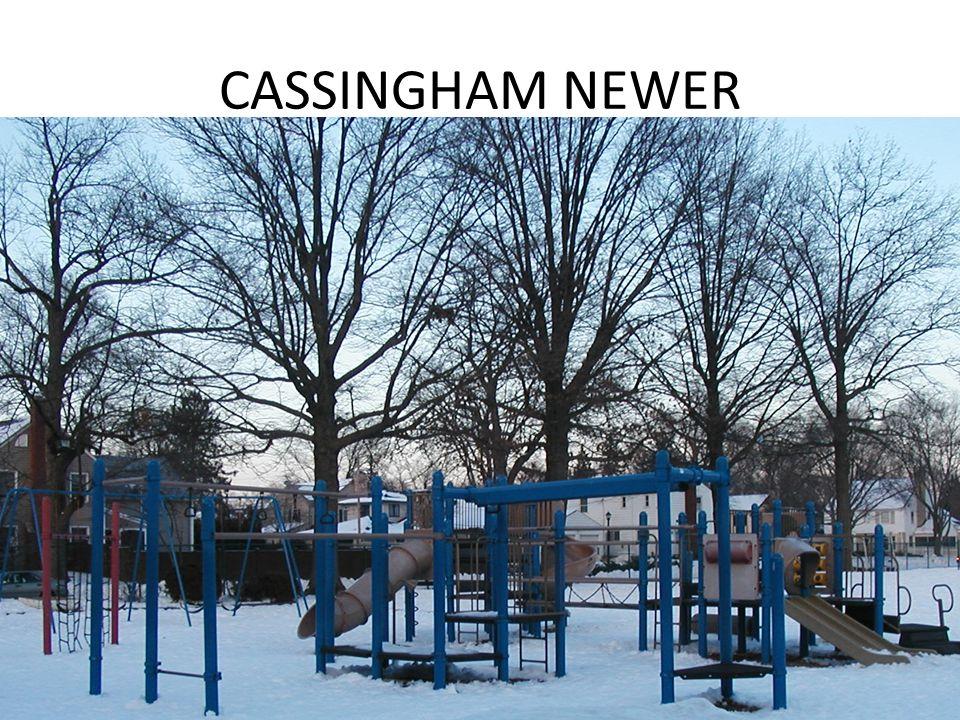 CASSINGHAM NEWER