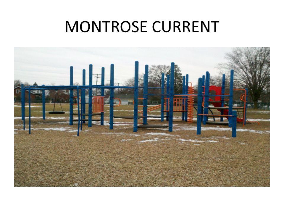 MONTROSE CURRENT