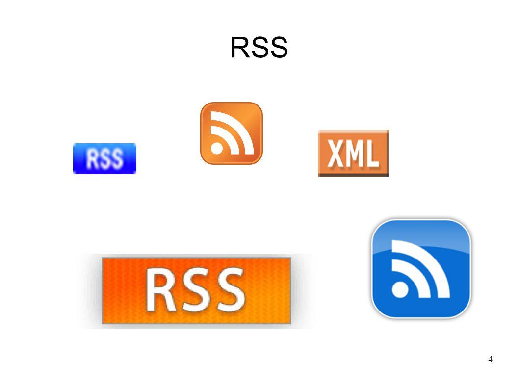 4 RSS