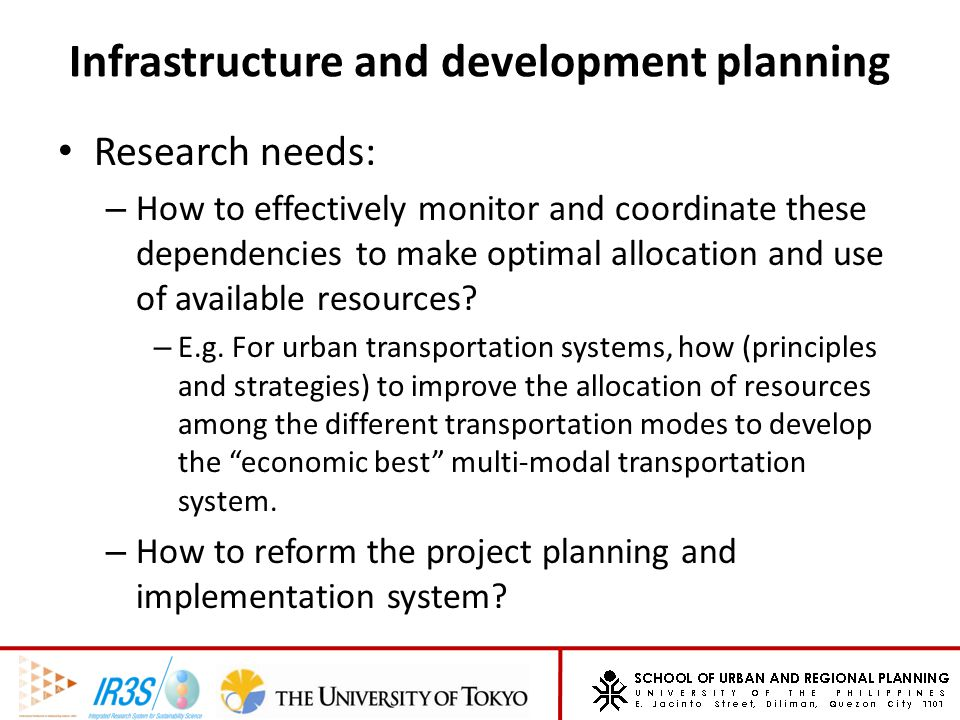 Public Private Partnerships Challenges to PPPs in developing countries include: – Low ability to pay of citizens – Governments lack capacity to properly evaluate alternative PPP arrangements or PPP vs.