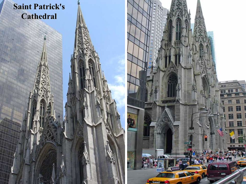 Saint Patrick s Cathedral