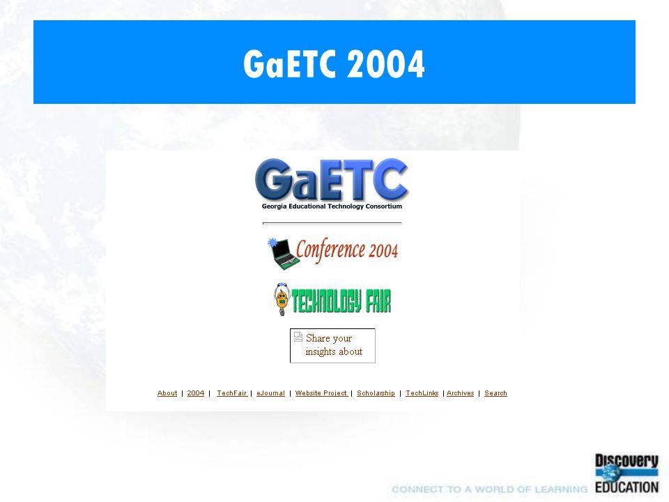 GaETC 2004