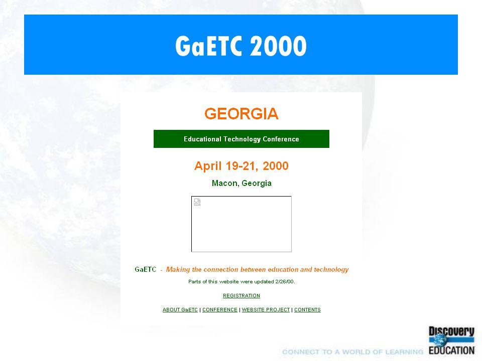 GaETC 2000