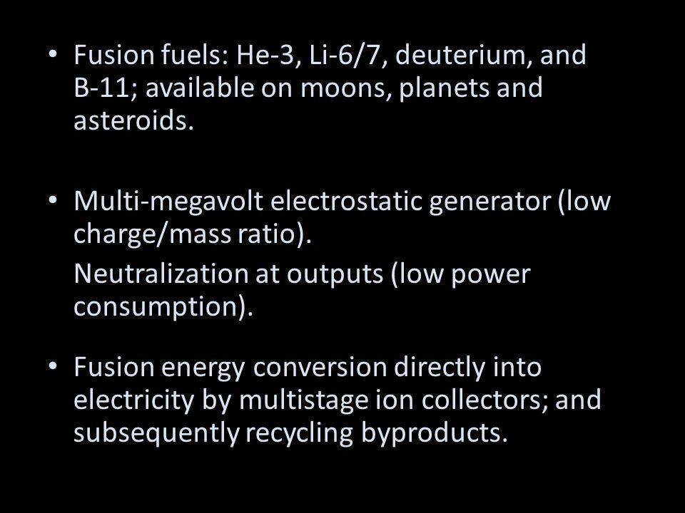 Plasma Turbine