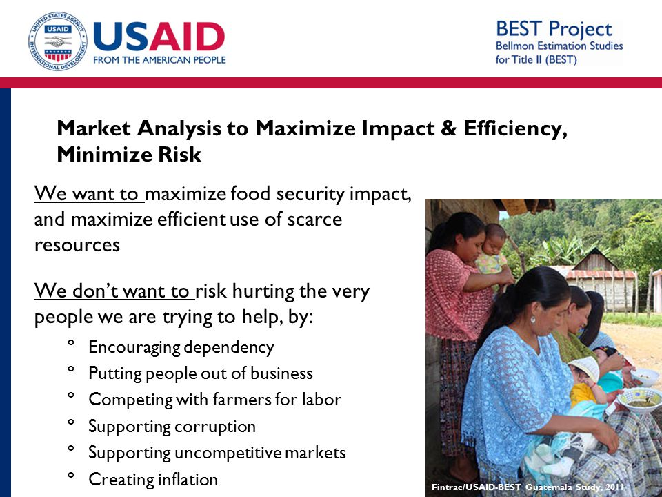 Thank You! IFADC May 7, 2012 Prepared by USAID-BEST Project/Fintrac Inc.