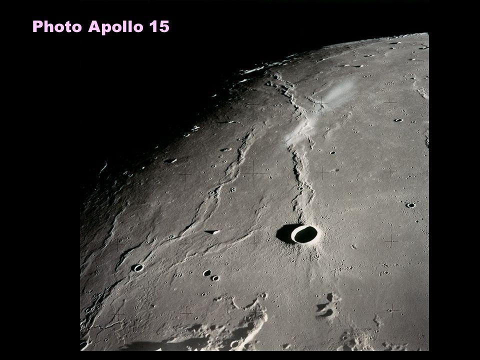 Photo Apollo 15