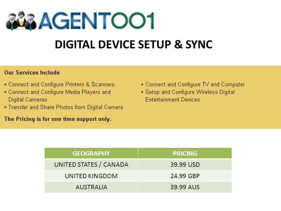 DIGITAL DEVICE SETUP & SYNC GEOGRAPHYPRICING UNITED STATES / CANADA39.99 USD UNITED KINGDOM24.99 GBP AUSTRALIA39.99 AUS