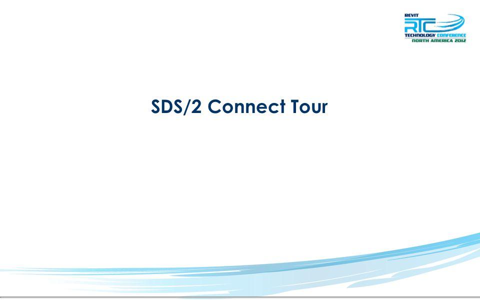 SDS/2 Connect Tour