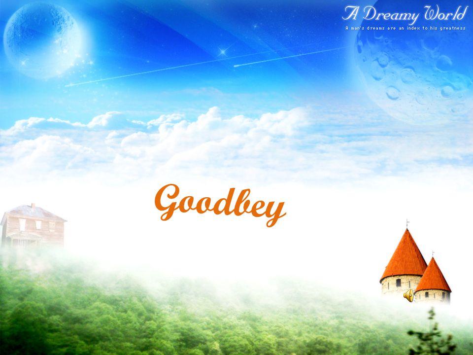 Goodbey