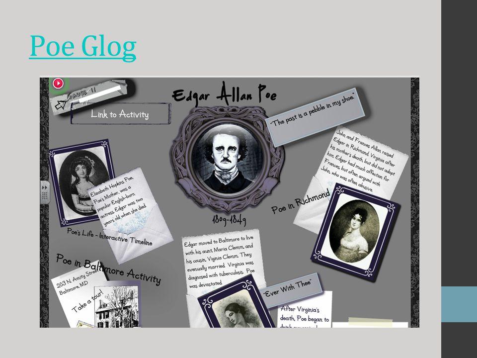 Poe Glog