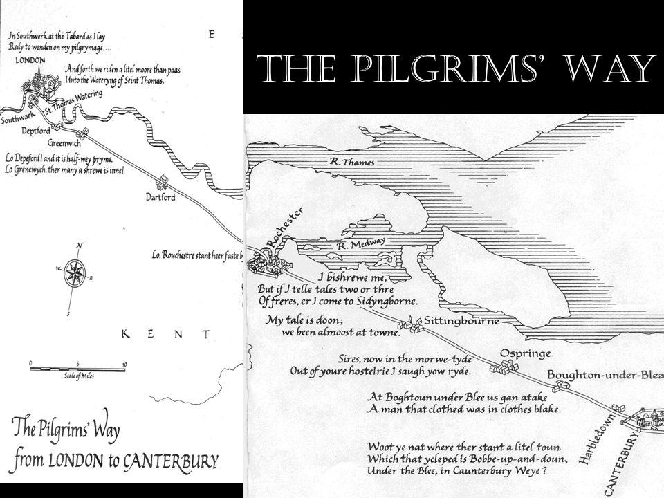 The Pilgrims' Way