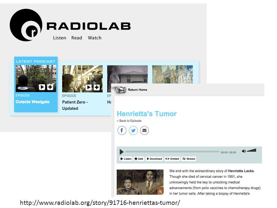 http://www.radiolab.org/story/91716-henriettas-tumor/