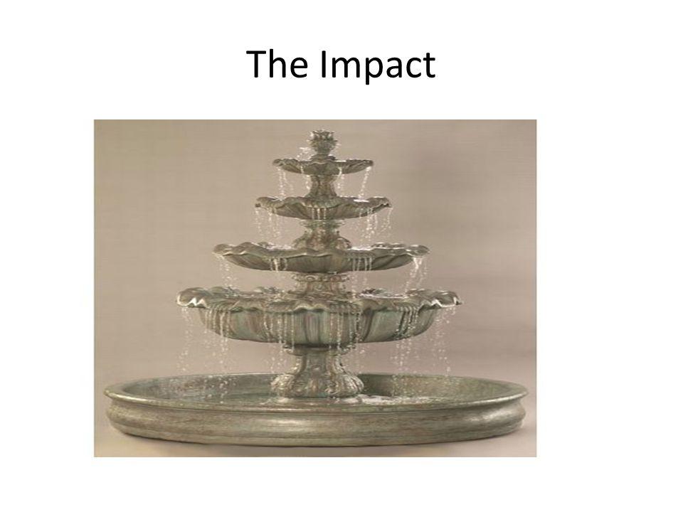 The Impact