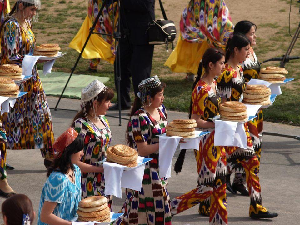 Jamshid Nowrooz Celebrations - Tajikistan Foundation for Pluralism – www.FoundationforPluralism.comwww.FoundationforPluralism.com
