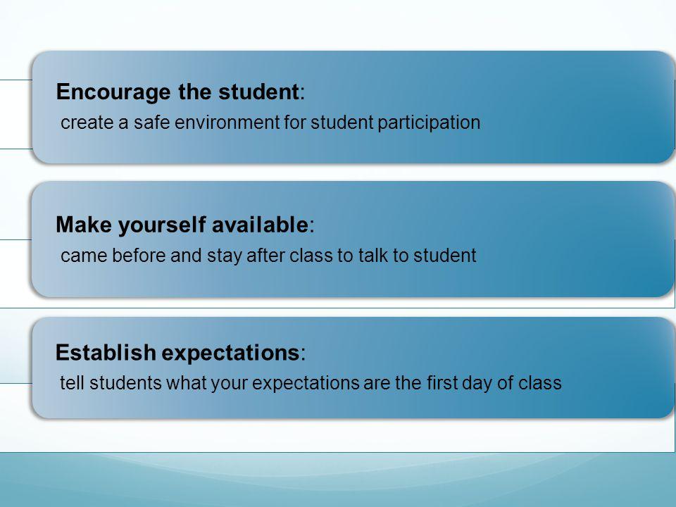 2.Negative Classroom Climate