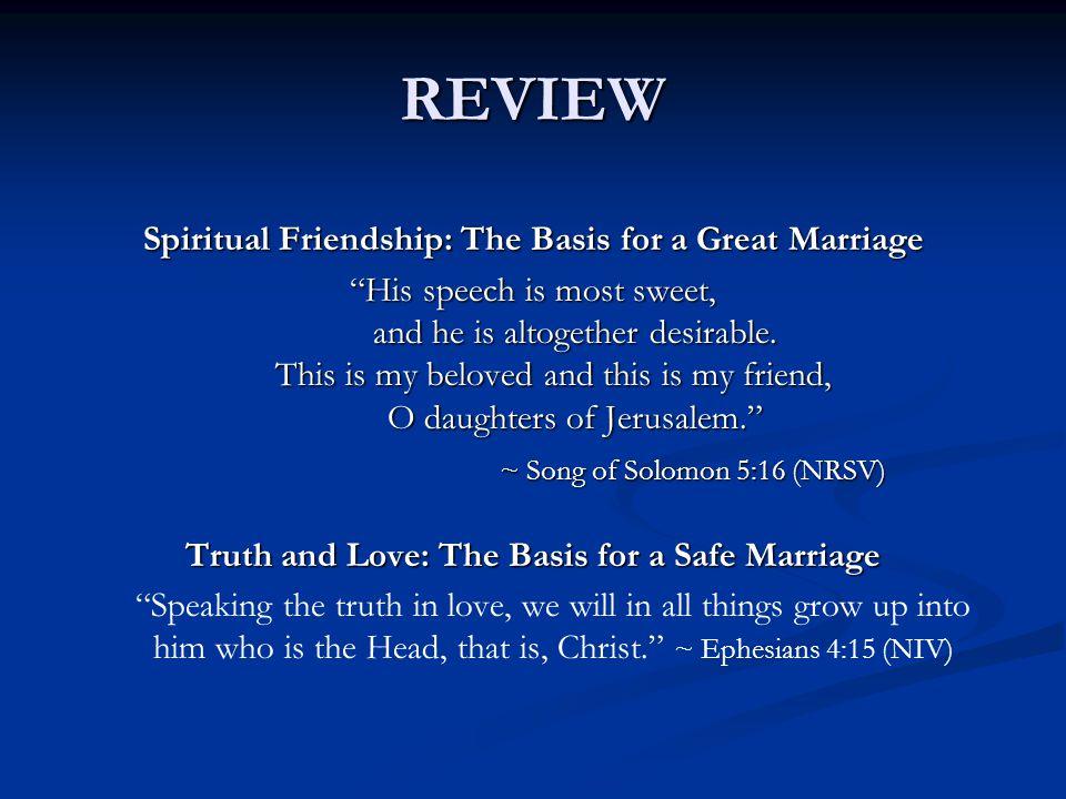 Bibliography 1.Benner, David G., Sacred Companions 2.