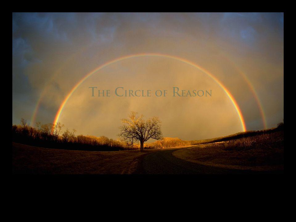 The Circle of Reason ®