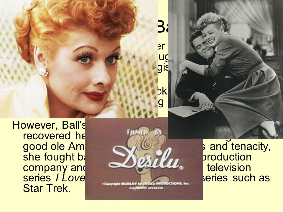 Lucille Ball Her crime - Ball s grandfather had been an old railroad man who idolized Eugene Debs and convinced young Lucy to register to vote in California as a Communist.