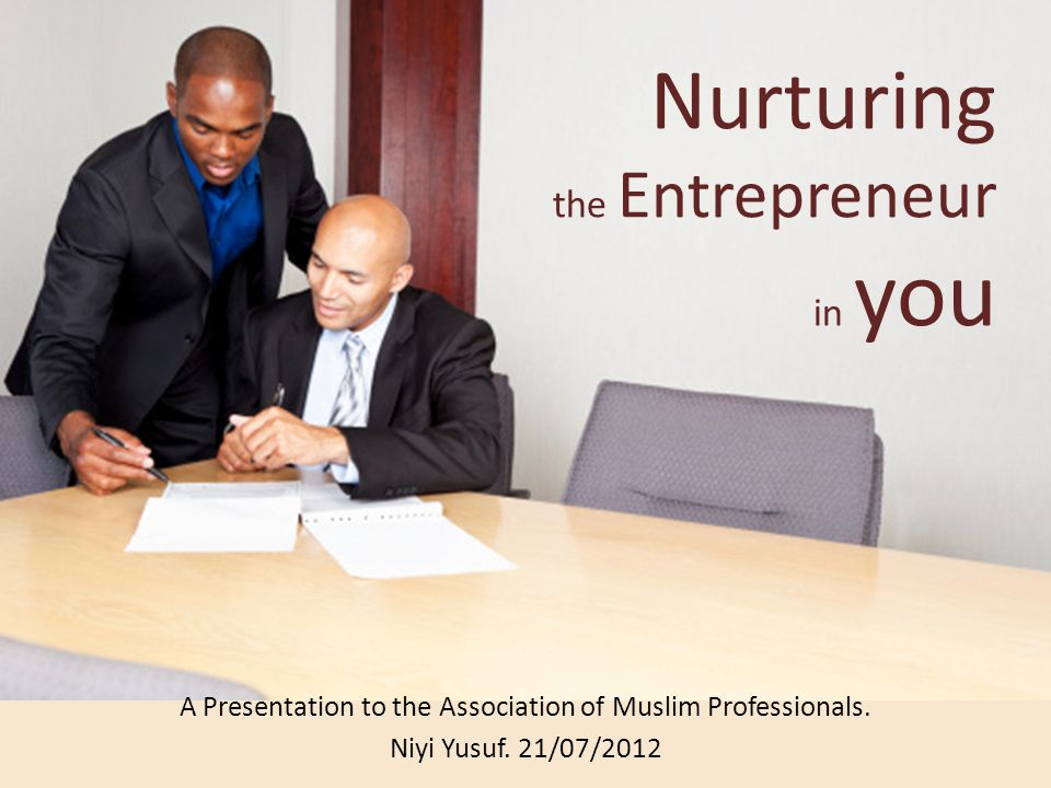 Outline Background Introduction to Entrepreneurship Making the Transition Succeeding as an Entrepreneur Local Context 2