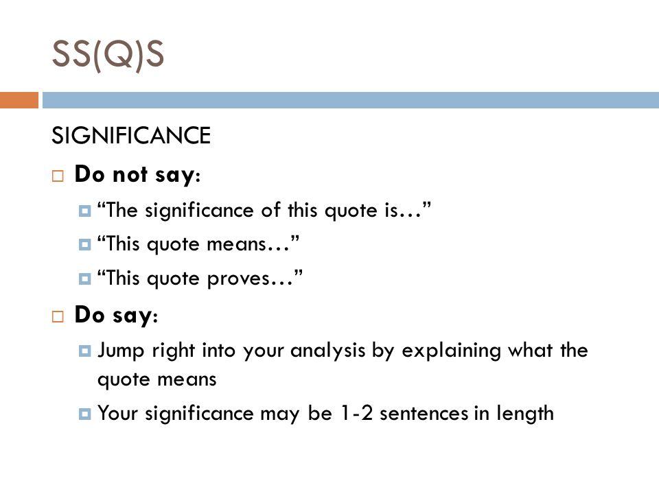 MLA Citations of Quotations  How do you cite quotations using MLA format.