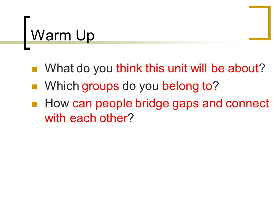 WARM-UP.Copy the sentences and choose the correct verb to complete them.