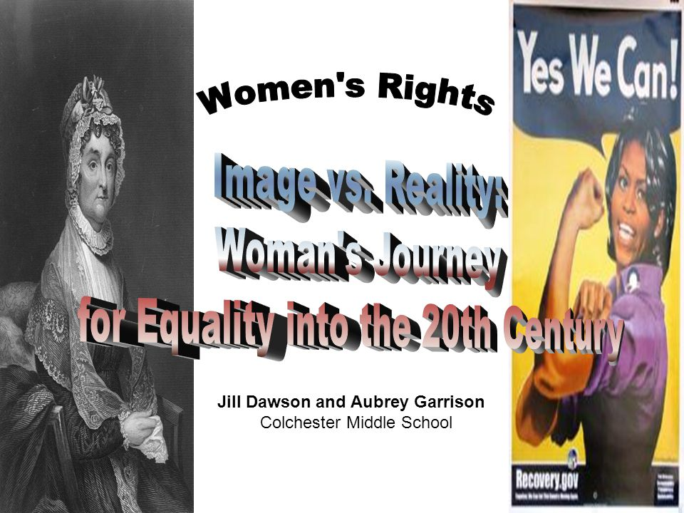 Equal Rights Amendment After the passage of the Nineteenth Amendment in 1920, Alice Paul devoted her energies toward achieving legal equality for women.