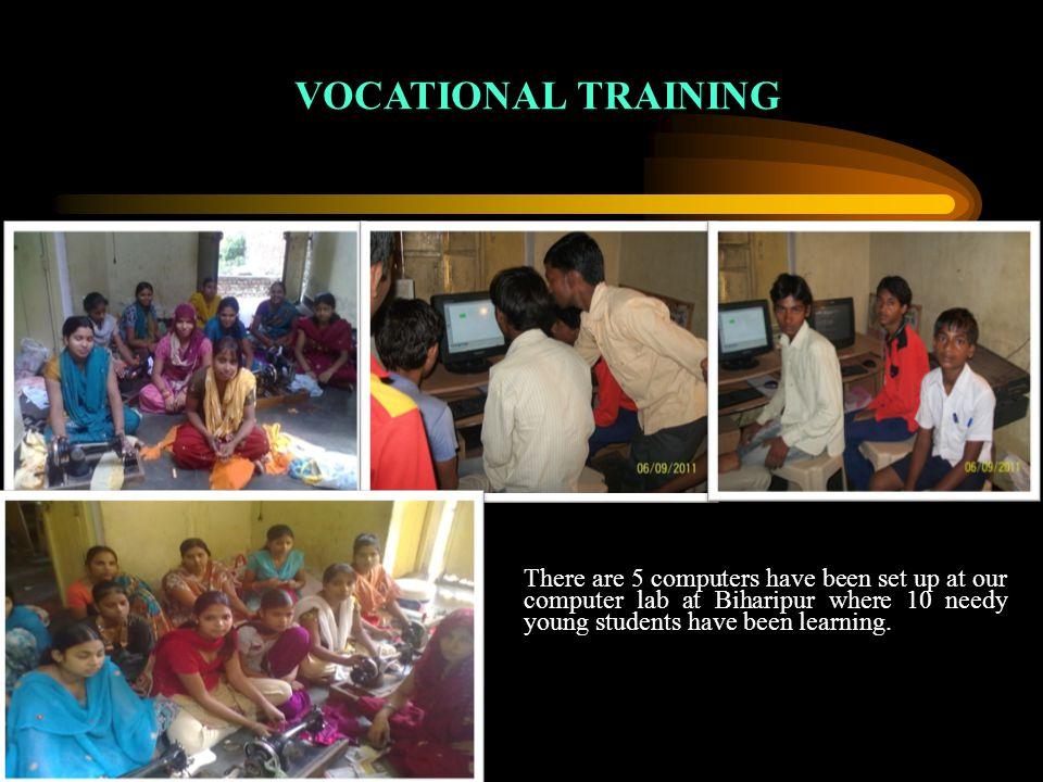 FREE MEDICAL CHECKUP YearPlaceProgramNo. of camp No. of beneficiaries No. of doctors No. of Nurses 2010 Biharipur & slums Health camp, vaccination, Fr