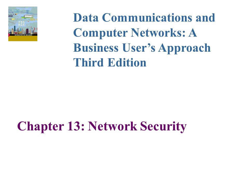 Data Communications & Computer Networks: A Business User s Approach, Third Edition32 Data Encryption Standard (continued)