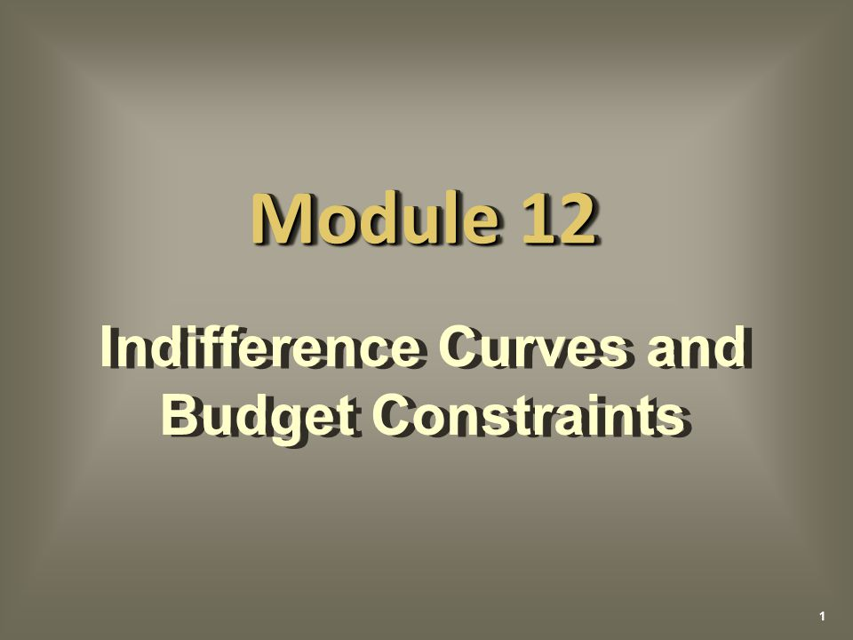 The ratio of marginal utilities is the slope of the indifference curve or the marginal rate of substitution The price ratio or relative prices is the slope of the budget line  YES.