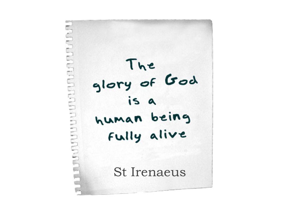 St Irenaeus