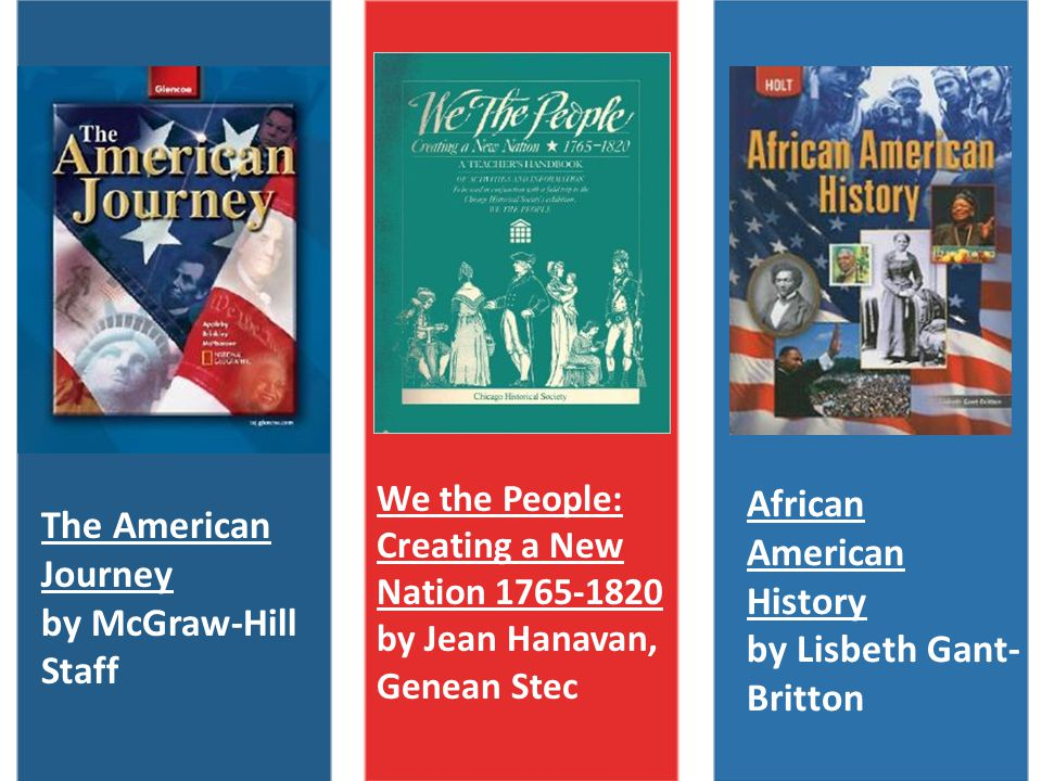 Liberty's Kids The Role of African American's in the American Revolution