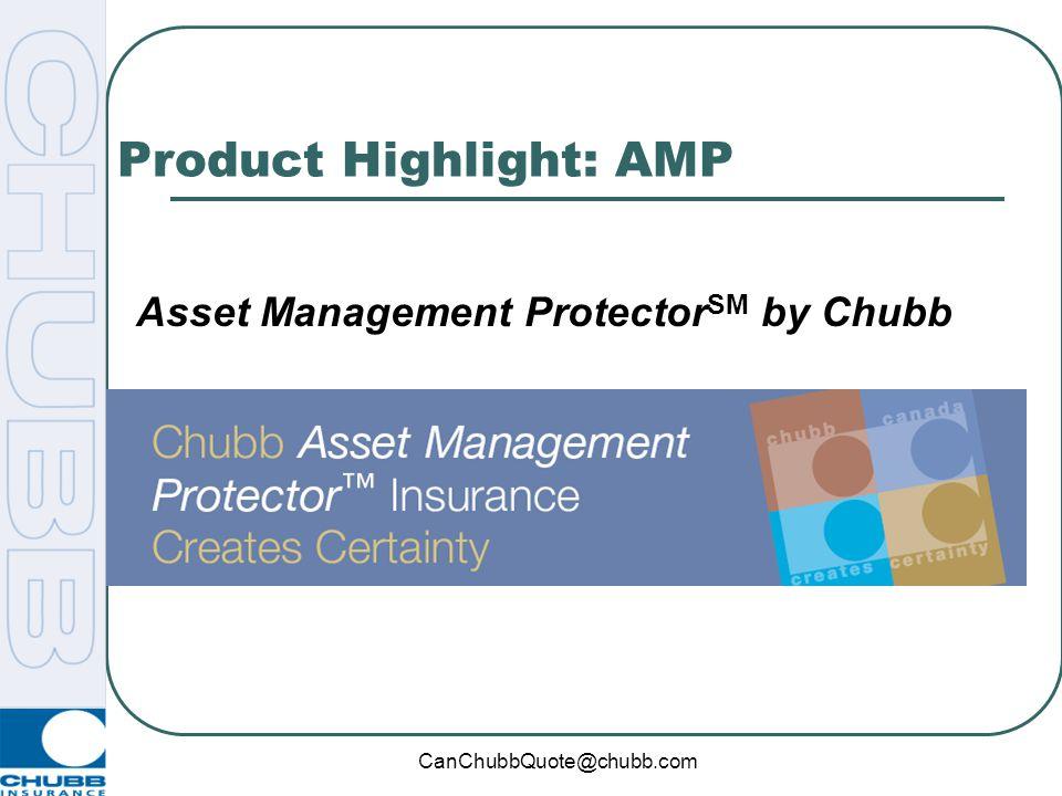 CanChubbQuote@chubb.com Minimum Premium/Deductible Thresholds