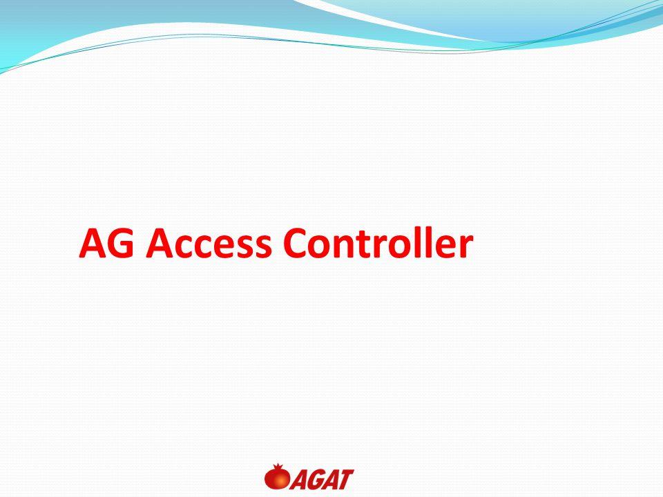 AG Access Controller