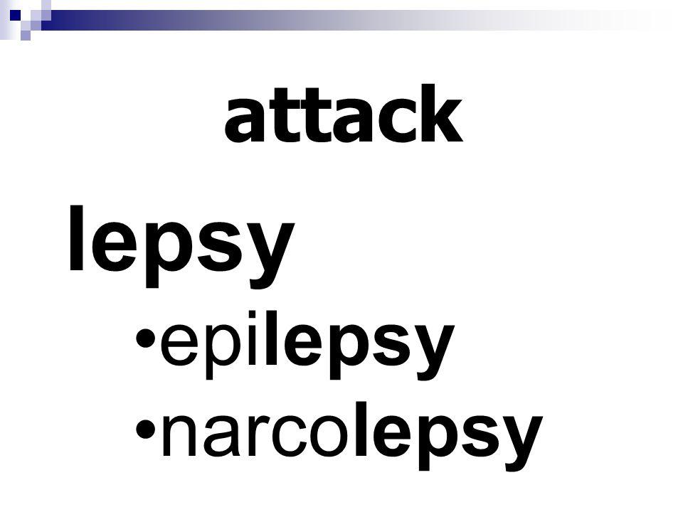attack lepsy epilepsy narcolepsy