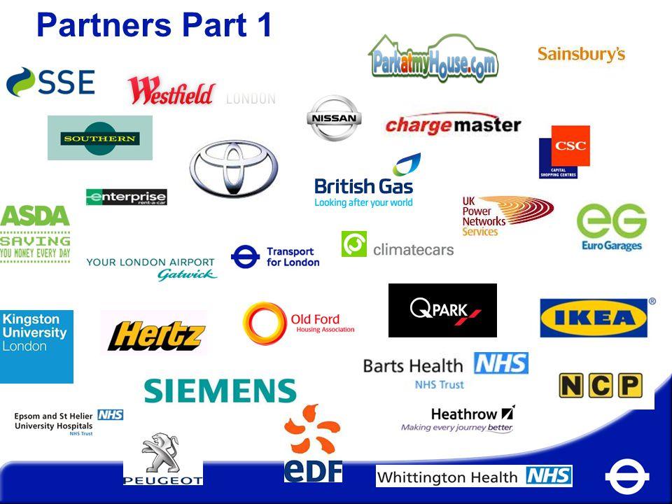 Partners Part 1