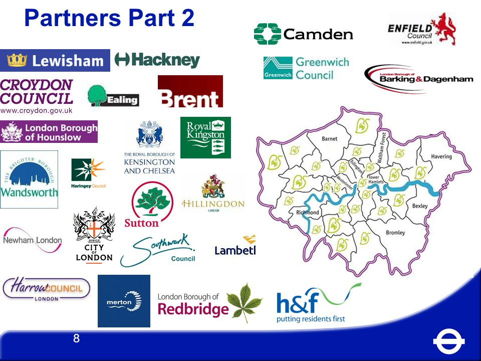 8 Partners Part 2