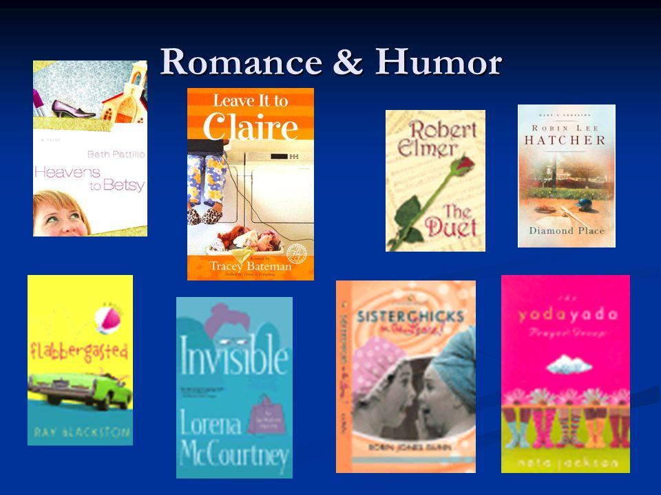 Romance & Humor