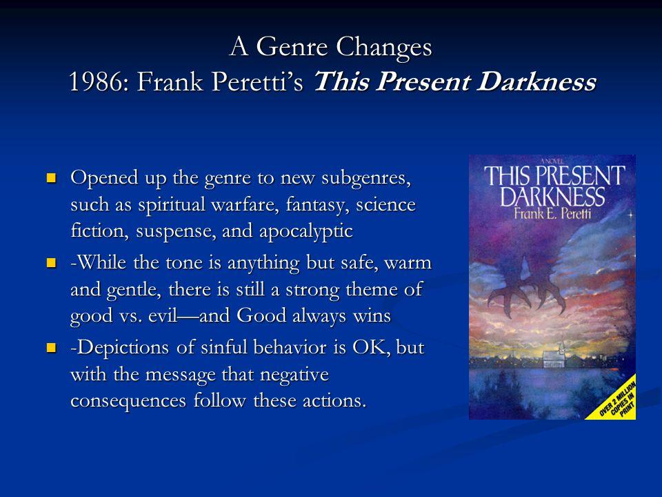 A Genre Gets Noticed: 1995: Jerry B.