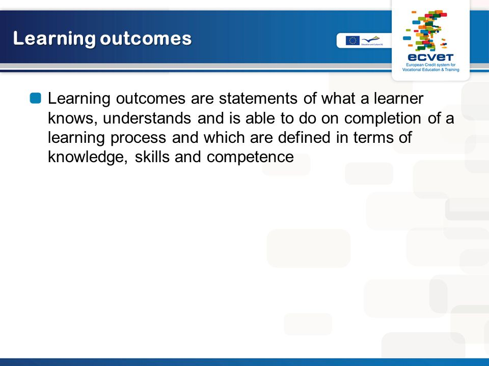 K, S, C in relation with NQF 'Knowledge' means the outcome of the assimilation of information through learning.