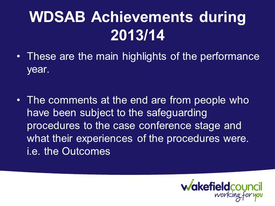 December 2013 WDSAB Development Session held in WDH HQ, Castleford.